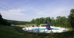 Aquatics Center | Capital Retreat Center of Waynesboro PA